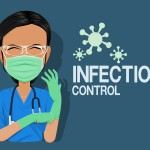 Medical,Staff,With,The,Personal,Protective,Equipment,In,The,Infection